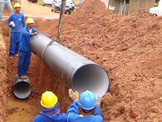 Saneamento entra no radar de investidor e pode atrair aportes de até R$ 35 bilhões