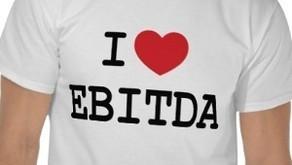O mito do múltiplo do EBITDA