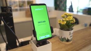 Startup de pagamento por reconhecimento facial capta R$3 milhões em investimentos