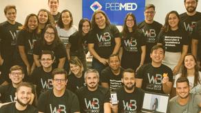 Afya Educacional fecha aquisição da produtora de aplicativos Pebmed