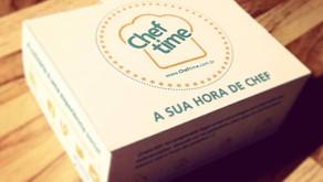 GPA ANUNCIA AQUISIÇÃO DA CHEFTIME
