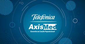 Multinacional espanhola, Atrys Health adquire a AxisMed