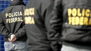 Polícia Federal atrás de quadrilha que vendia créditos tributários falsos