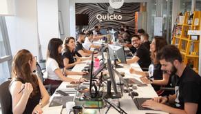 Quicko, startup brasileira de mobilidade, recebe US$ 10 mi de investimento