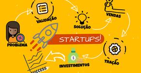 Por que veremos mais M&As entre corporações e startups?