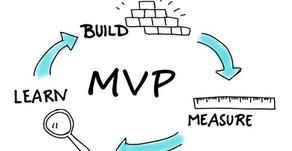 O que é um MVP e por que é importante ao iniciar uma startup?