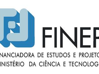 FINEP põe dinheiro para ser sócia investidora das startups