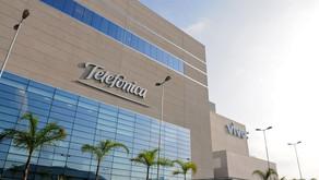 Grupo Telefónica confirma que seus data centers estão à venda