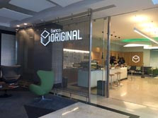 Banco Original vende marca para controlador