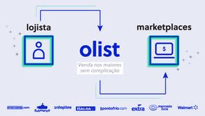 Olist recebe aporte de R$ 310 milhões