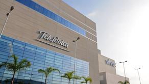 Vivo vende braço de cibersegurança para Telefónica de Espanha