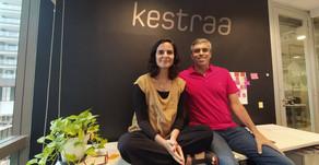Startup de comércio exterior Kestraa recebe investimento de R$ 15 milhões