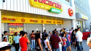 Ricardo Eletro fecha acordo de R$ 1,5 bilhão com bancos