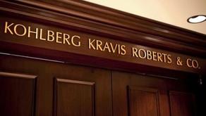 KKR faz investimentos altos e rápidos para evitar erros de 2008