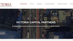 Victoria Capital reestrutura sua presença no Brasil e negocia investimentos potenciais de cerca de U