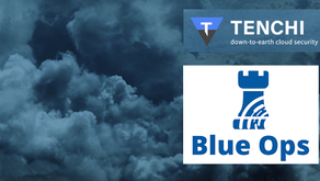 Tenchi Security adquire BlueOps