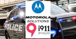 Motorola Solutions faz aquisição e adiciona recursos de Nuvem ao centro de comando