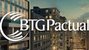 BTG Pactual vai explorar seguro para fusões e aquisições no Brasil