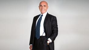 Um italiano de R$ 30 bilhões