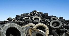 Bio5 planeja reciclar 20% dos pneus descartados no País