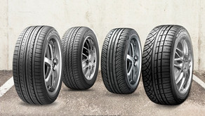 Grandes marcas de pneus apostam no crescimento do mercado