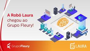 Grupo Fleury fecha parceria com startup para reduzir riscos de infecção generalizada em hospitais