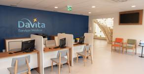 Subsidiaria da DaVita compra duas clinicas de diálise