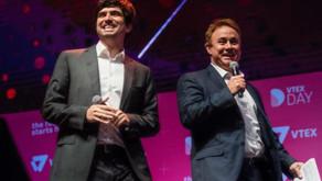 VTEX capta mais US$ 225 milhões