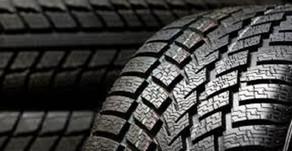 Venda de pneus cresce 8,6% no terceiro trimestre