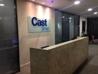 Cast compra Pelissari