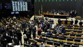 Câmara aprova urgência para a projeto da reoneração da folha de pagamento