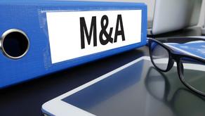Como andam as operações de fusões e aquisições no setor de Serviços de TI?