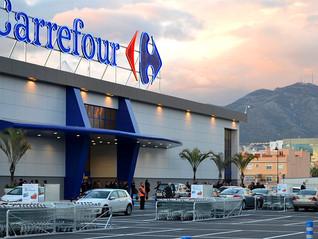 Carrefour pode fazer IPO de operações no Brasil em 2017