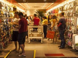 Donos do Itaú compram Alpargatas por R$ 3,5 bi