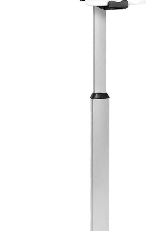 Anti-Theft Universal Tablet Floor Stand  – Height Adjustable