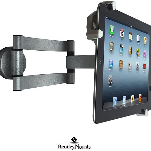 Tablet Stand for Bus, Wall