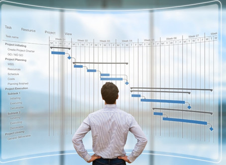 Course : Construction Planning and Scheduling