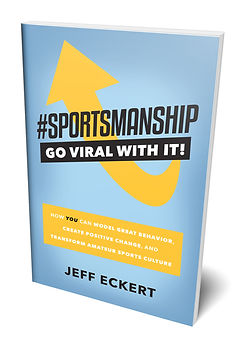 Sportsmanship Book