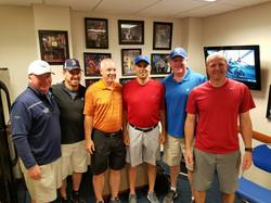 Baseball Umpires for 6A Postseason