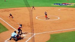 Softball Postseason