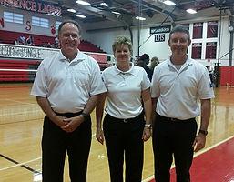 Postseason Volleyball Crew