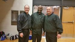 Basketball Partners