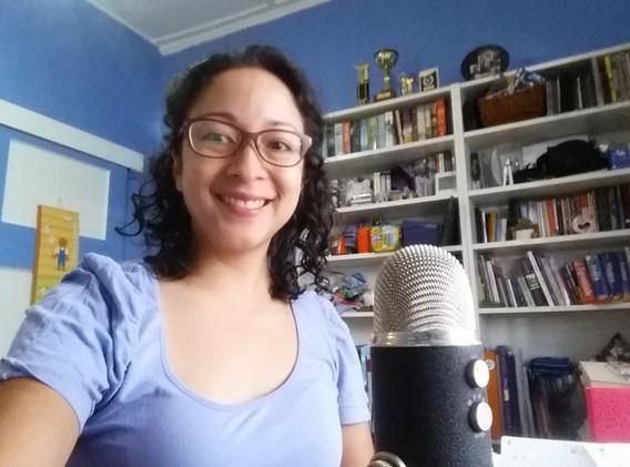 MRPR Brisbane copywriter and podcaster