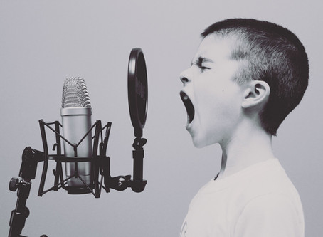 Ban The Drone! Three Underutilised Speaking Techniques to Achieve Expression in Your Voice
