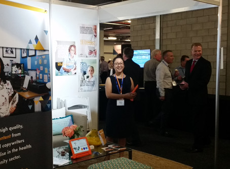 What I Learned About Audience Engagement From Running My First Expo Stall