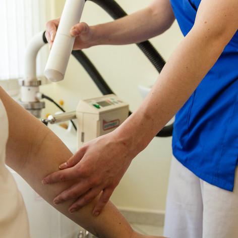 Krioterapia miejscowa