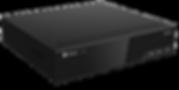 4K H.265 Pro NVR 8000