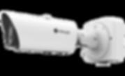 4K Remote Focus&Zoom Pro Bullet Network Camera