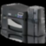 DTC4500e High Capacity Plastic Card Printer & Encoder