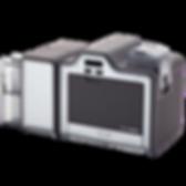 HDP5000 ID Card Printer & Encoder